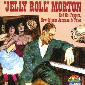 Price comparison product image Red Hot Peppers, New Orleans Jazzmen & Trios