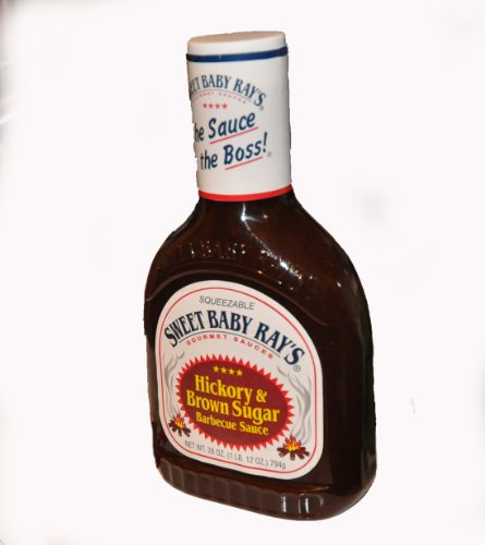 Sweet Baby Ray's Gourmet Sauces 28 Fl Oz