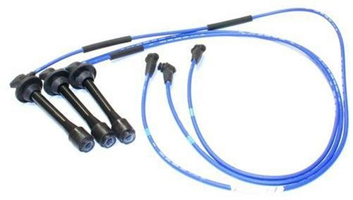 Suppression Ignition Wires - 8