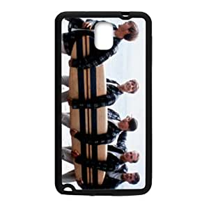 Mature cooperative men Cell Phone Case for Samsung Galaxy Note3 by Maris's Diary