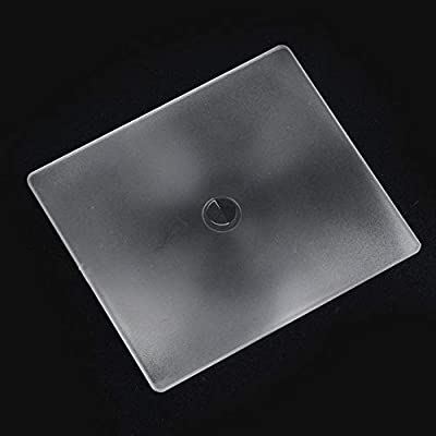 Reemplazo 6X6 Cámara réflex digital Dividir imagen Enfocar prisma ...