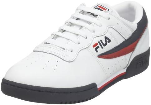 Fila Baskets Mode 11f16lt Original Fitness Blanc