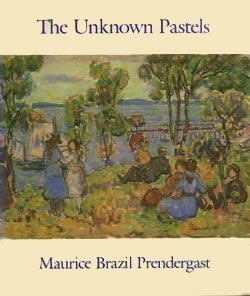 Prendergast Maurice Brazil (The Unknown Pastels)