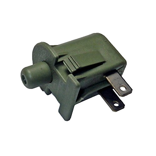 Husqvarna Plunger Switch (color:olive) Replaces 160784 Part # 532160784
