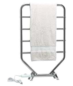 Amazon.com: Warmrails Heatra Traditional Towel Warmer and