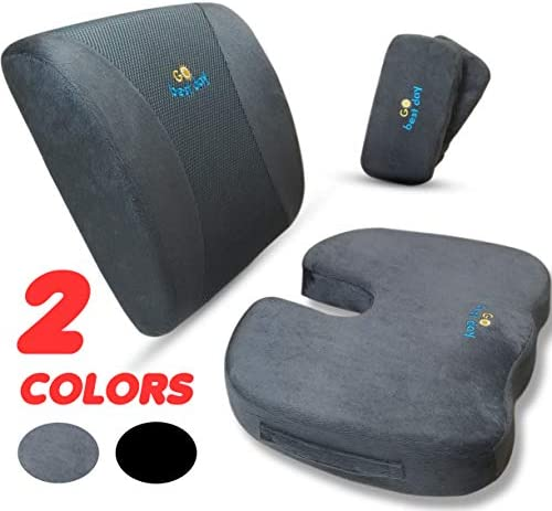 GoBestDay Seat Cushion Office Chair