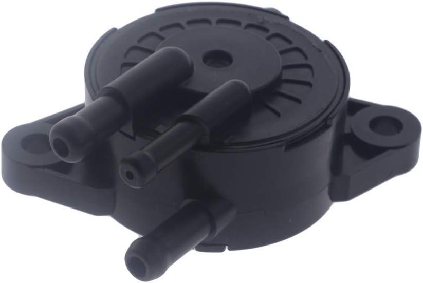 16700-Z6L-003 for Honda Vacuum Fuel Pump Assembly Replaces Many GX630 GX660 GX690 GXV630 GXV660 GXV690 Engines