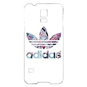 3D Phone Back Case Cover for Samsung Galaxy S5 Mini Phone Case Adidas Logo Fashionable Design Luxury Adidas Logo