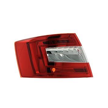 HELLA 2SK 011 082-091 Heckleuchte 12V LED links