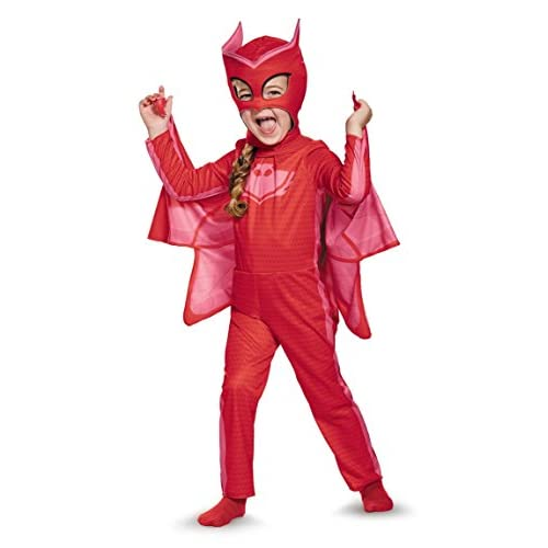Disguise Owlette Classic Toddler PJ Masks Costume