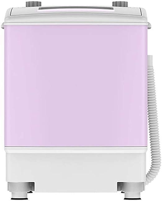 lavadora portatil Mini lavadoras Secadora Portatil/Bajo Consumo ...