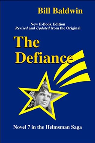 book cover of The Defiance