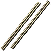 Silverline 273237 Cuchillas de Carburo de Tungsteno