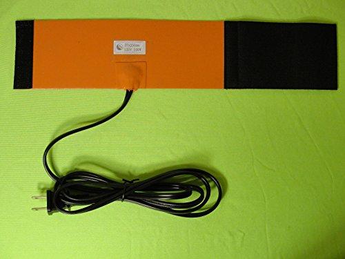 hydraulic oil heater - 9