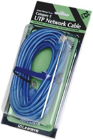 Linksys 25 UTP Cable de categoría 5: Amazon.es: Informática