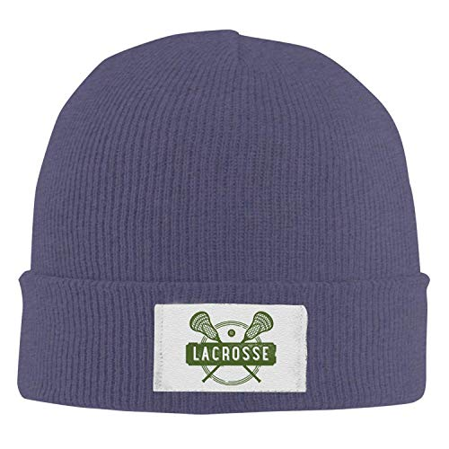 Lacrosse Beanie Cap Hat Ski Hat Cap Skull Cap for Men for sale  Delivered anywhere in Canada