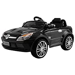 Battery Operated Ride On Toys - Kids 12V Mercedes