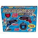 Jakks - Laser Challenge Radar Extreme