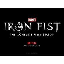 Marvel's Iron Fist Season 1