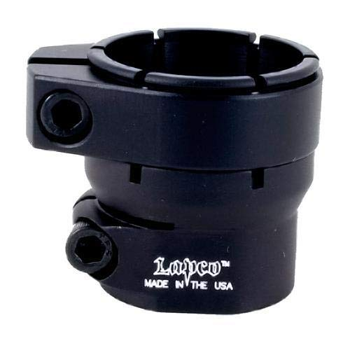 LAPCO Universal Paintball Straight Vertical Feed Clamping Feedneck 7/8