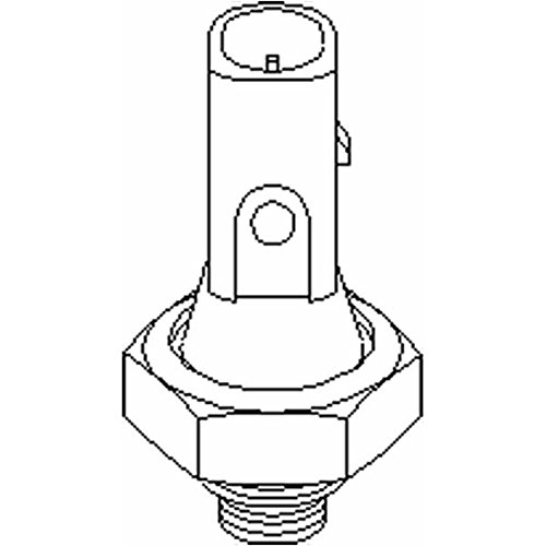 - Oil Pressure Switch Fits AUDI SKODA Fabia SEAT Ibiza VW Polo 1.0-4.2L 1995-