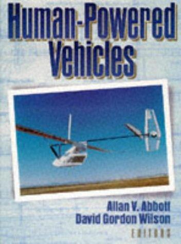 Human-Powered Vehicles