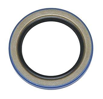 Buna Rubber TCM 45615SA-BX NBR SA Type 4.500 x 6.126 x 0.563 4.500 x 6.126 x 0.563 Dichtomatik Partner Factory //Carbon Steel Oil Seal
