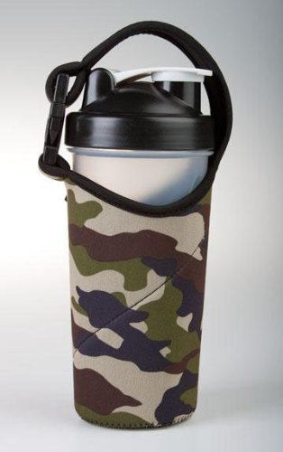 28 Oz Insulated Sling Camo