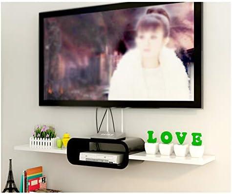 DERTL - Mueble pequeño Flotante para TV, Oficina, Dormitorio, Set ...