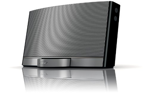 - Bose SoundDock Portable 30-Pin iPod/iPhone Speaker Dock