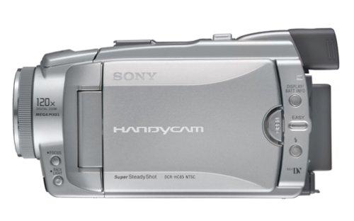 sony dcr hc85 manual best setting instruction guide u2022 rh ourk9 co Sony DCR- SR85 Specification DCR -SX65 Manual