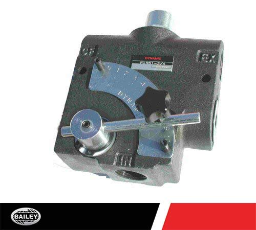 (Chief Pressure Compensated Flow Control Valves (FC Series): Accessories Ports, Relief Plug, 3000 Max PSI, 252575 )