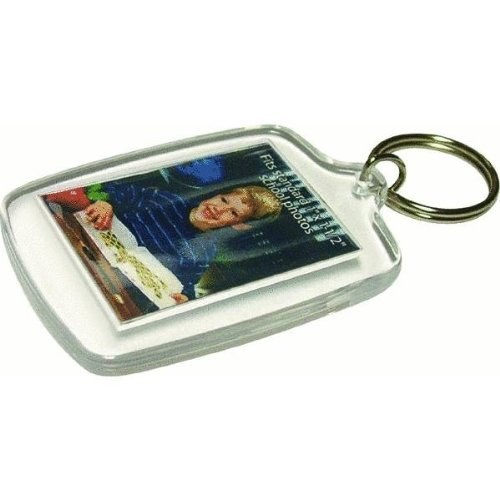 Lucky Line Products Photo Key Chain Photo Key Chain (20601)