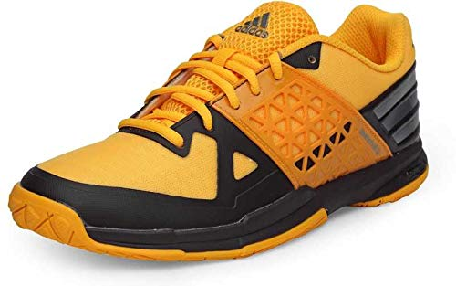 Adidas Men's Uberschall F6 Badminton Shoes- Buy Online in Faroe ...