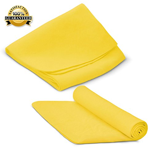 Best Absorbent Material For Car Detailing