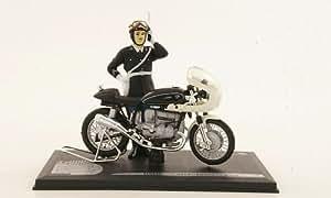 BMW Interceptor, Joe Bar equibo, Modelo de Auto, modello completo, Solido 1:18