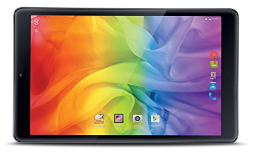 iBall Slide Wondro 10 Tablet (10.1 inch, 8GB, Wi-Fi)
