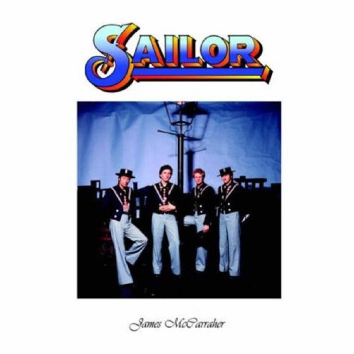 """A Glass of Champagne: The Official """"Sailor"""" Story"""