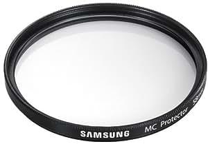Samsung LF58PT - Filtro protector para Samsung NX 58 mm