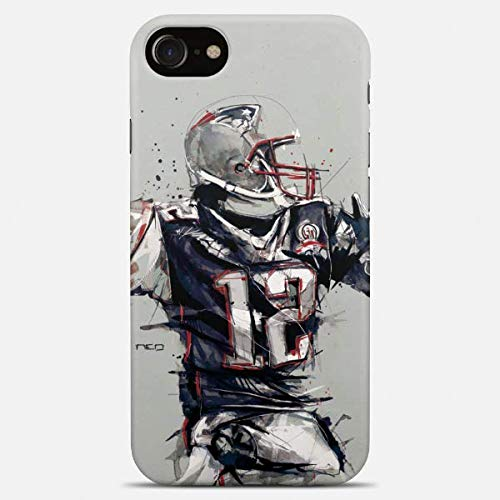 sale retailer c9991 d1421 Amazon.com: Inspired by American football phone case football iPhone ...