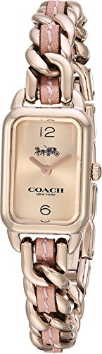 COACH Women's Ludlow - 14502844 Carnation One Size ()
