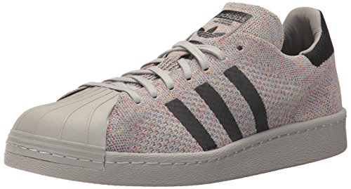 adidas Originals Men's Superstar 80s PK Mgsogr,mgsogr,ftwwht