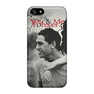 For Iphone 5/5s Fashion Design You And Me Case-UaZCEvA4523DRWGd