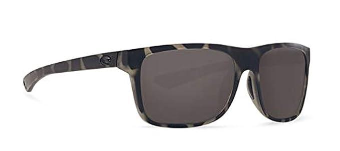 19278f898693 Costa Del Mar Ocearch Remora Sunglasses, Tiger Shark/Gray 580Glass ...