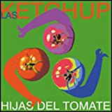 Hijas Del Tomate (With Bonus DVD)
