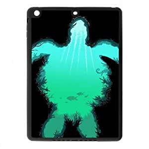 Canting_Good Sea Turtle Custom Case Cover Shell for Custom Ipad Air