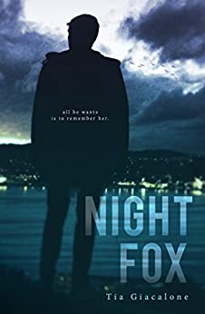 Night Fox (Hey Sunshine Book 2) by [Giacalone, Tia]