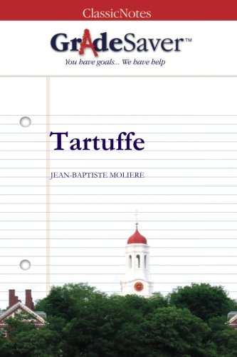 essay questions about tartuffe