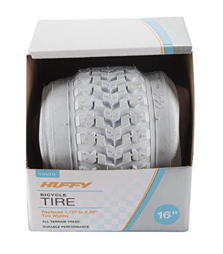 Huffy Bike Tire Replacement 16