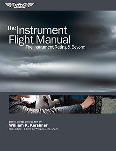 Top 10 best instrument flight manual 2020